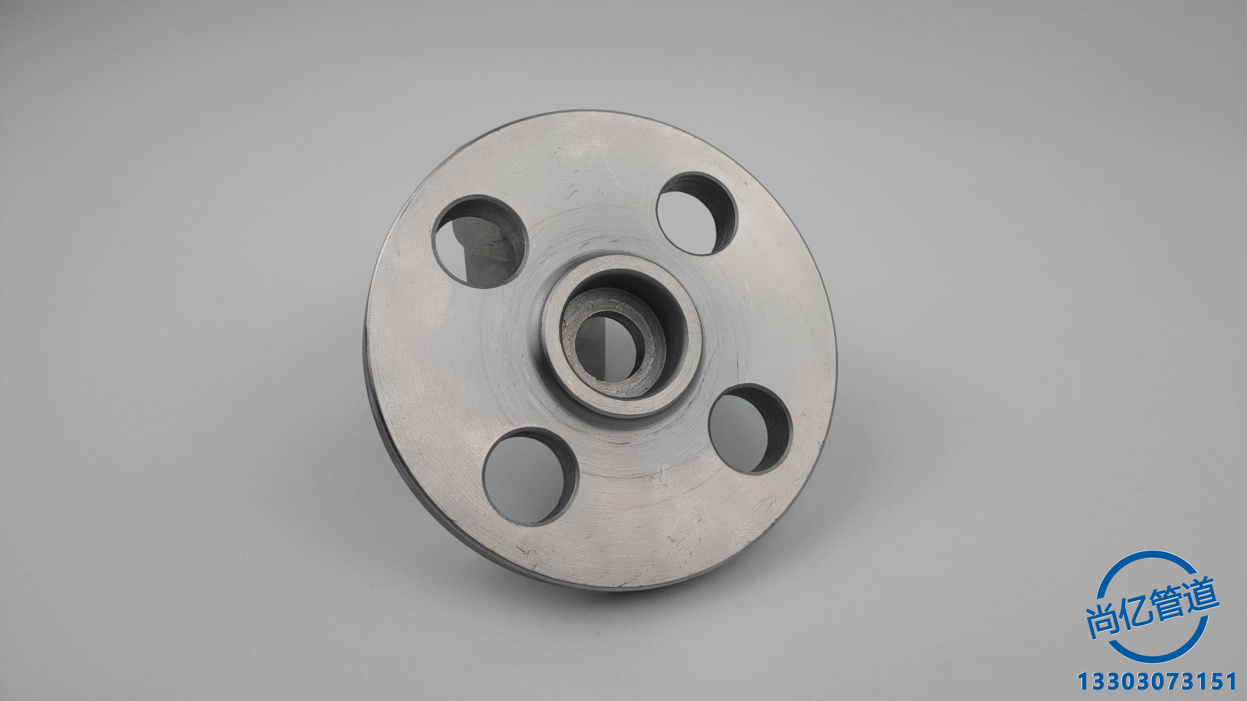 尚亿承插焊法兰产品实图